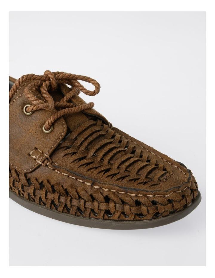 Huarache Boat Shoe image 4