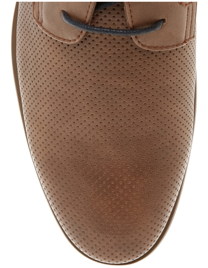 Michael Perf Derby Lace Up Shoe image 3