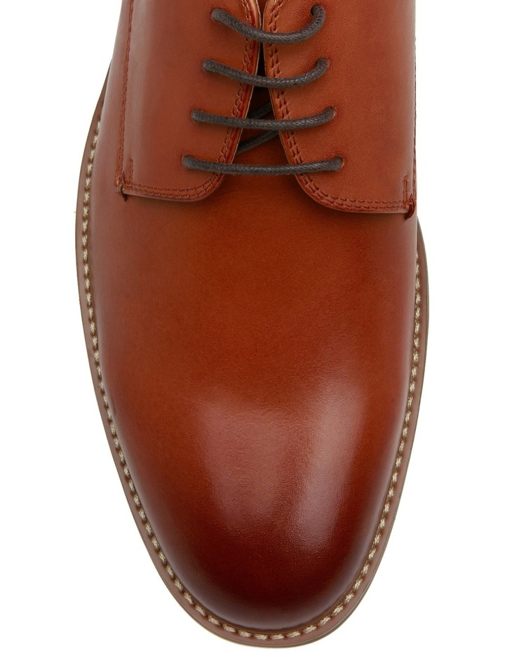 Albert Derby Lace Up image 4