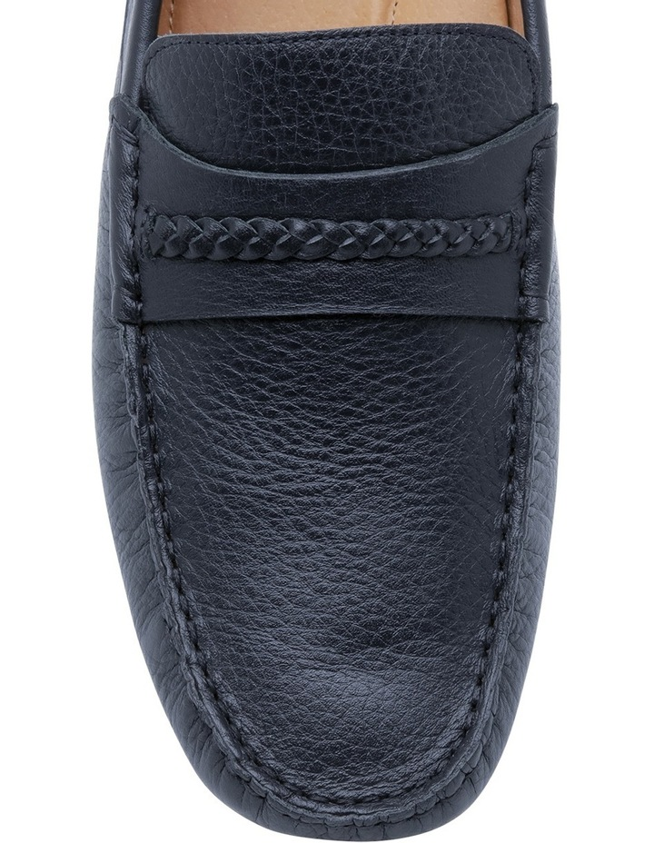 Rome Leather Slip On image 3