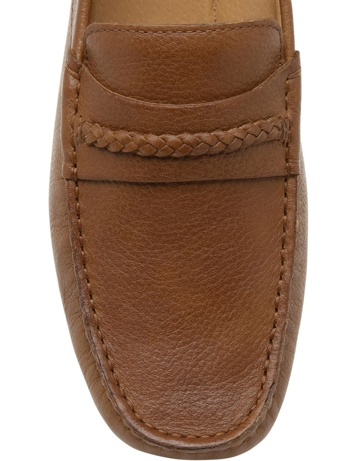 Rome Leather Slip On image 3