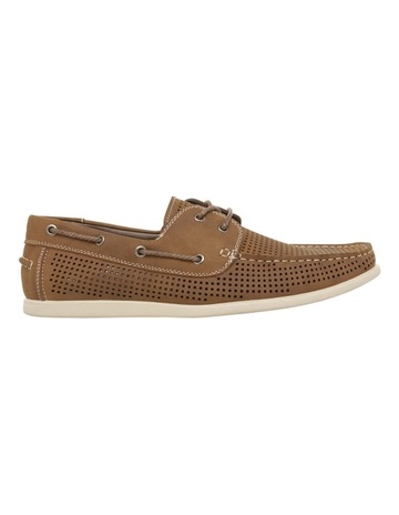 388cd0319cea Men's Boat Shoes | MYER