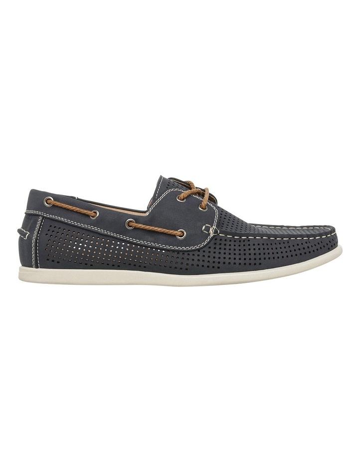 Malone PU Boat Shoe image 1