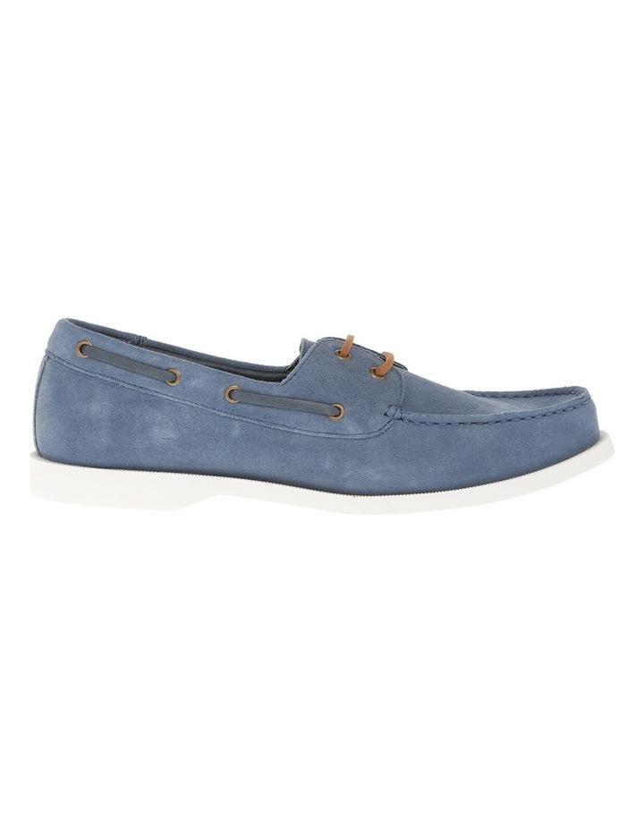 Hampton Suede Boat Shoe image 1