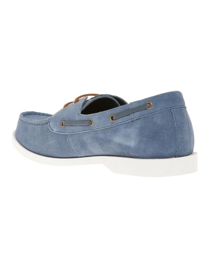 Hampton Suede Boat Shoe image 2