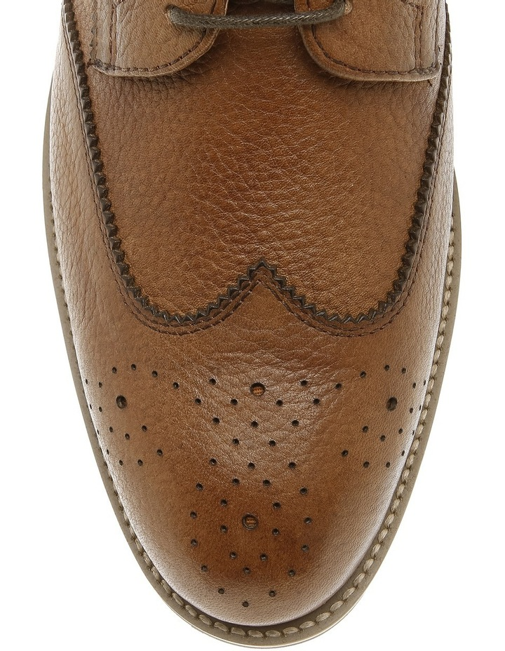 Boston Leather Brogue image 3