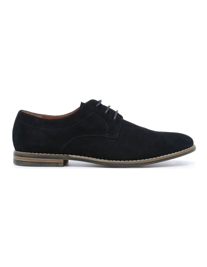 Shane Suede Lace Up image 1
