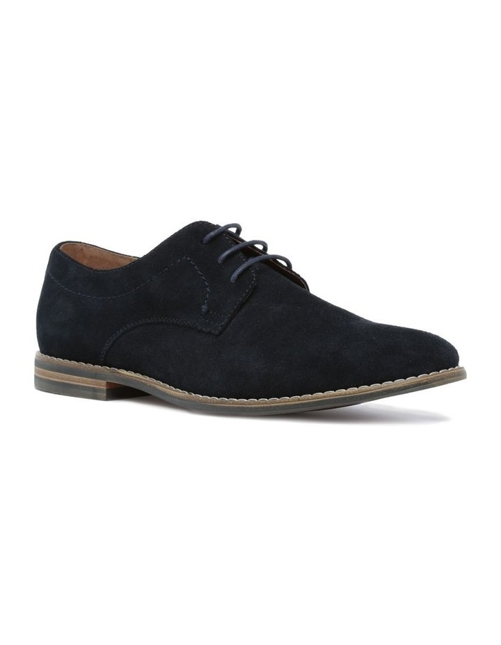 Shane Suede Lace Up image 2