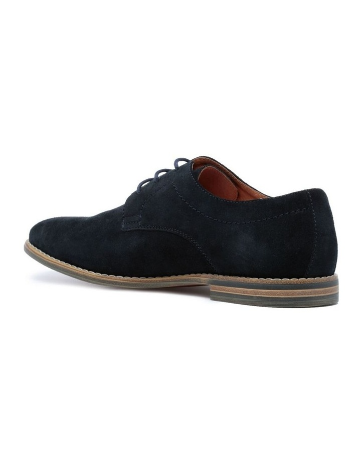 Shane Suede Lace Up image 3