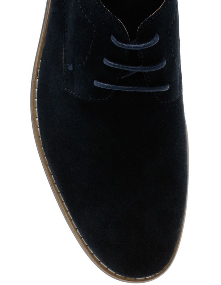 Shane Suede Lace Up image 4