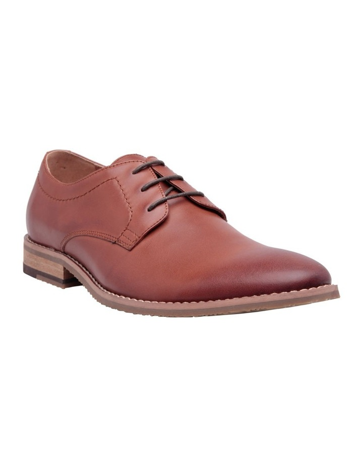 Andrew Lace Up Round Toe Derby image 2