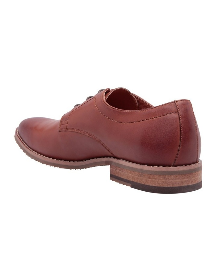 Andrew Lace Up Round Toe Derby image 3