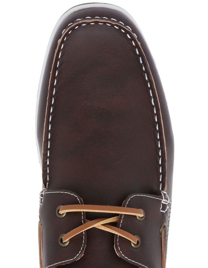 RAFTER BOAT SHOE image 3