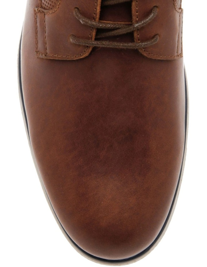 Malvern Leather Lace Up image 3