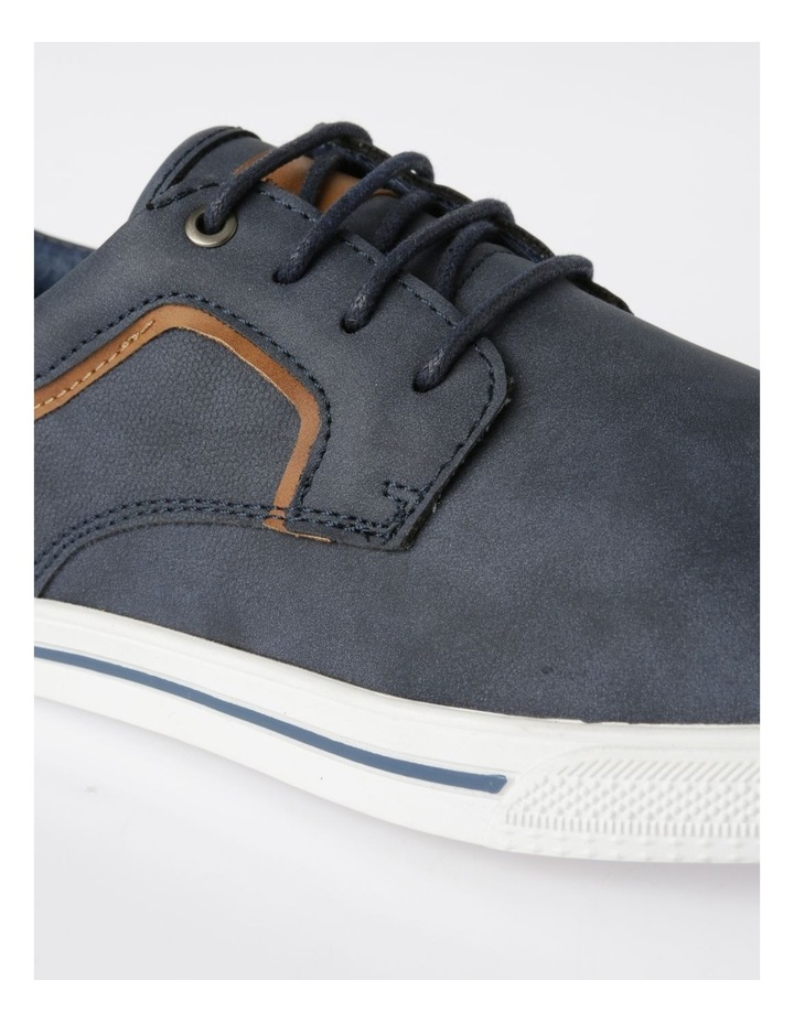 Stefan Lace-Up Sneaker image 4