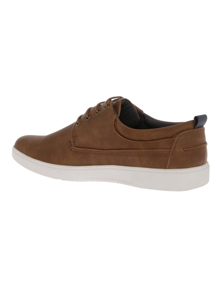 Kurt Tan Lace-Up Shoe image 3