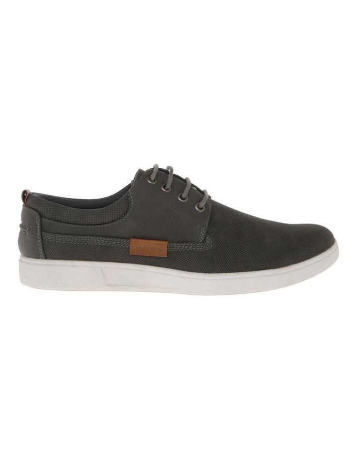 Kurt Grey Lace-Up Shoe image 1