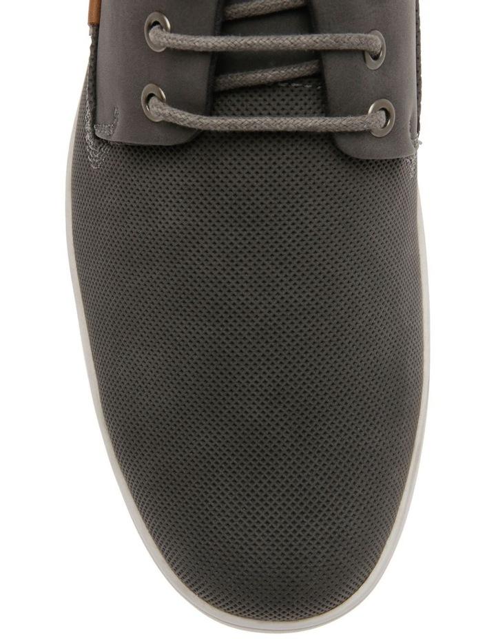 Kurt Grey Lace-Up Shoe image 2