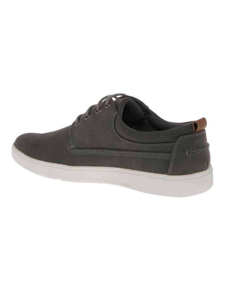 Kurt Grey Lace-Up Shoe image 3