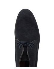 Trent Nathan - Wilson Boot