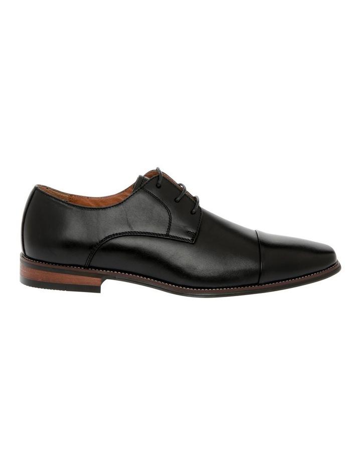 Caulfield Toe Cap Lace Up Shoe image 1