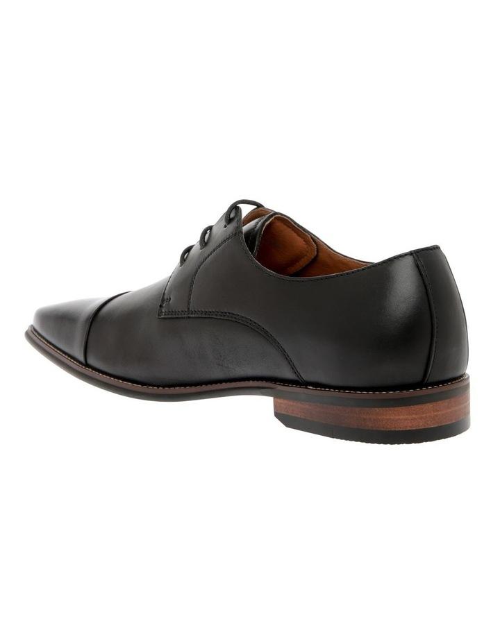 Caulfield Toe Cap Lace Up Shoe image 2