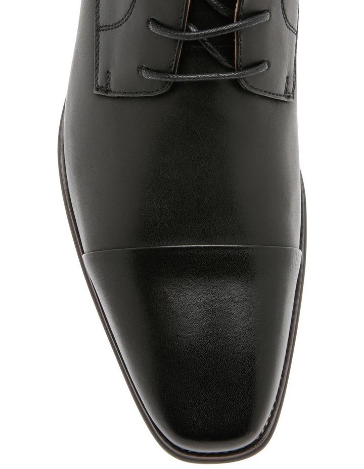 Caulfield Toe Cap Lace Up Shoe image 3