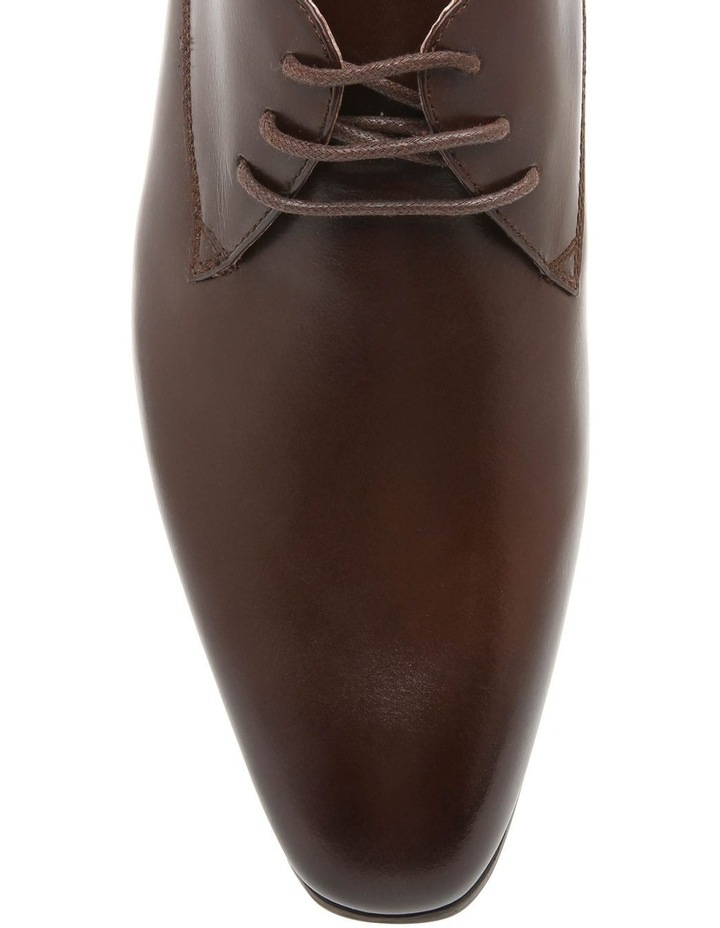 Callum Embossed Lace Up Shoe image 3