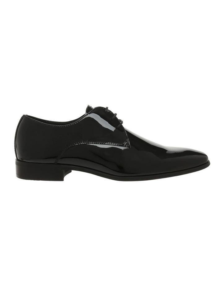 Callum Patent Lace Up Dress Shoe image 1