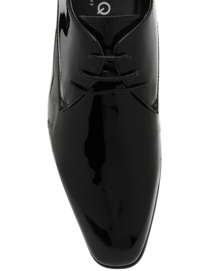 Callum Patent Lace Up Dress Shoe image 3