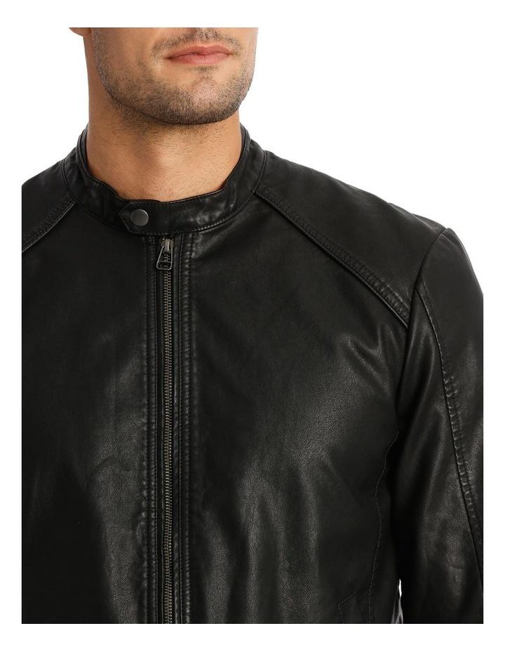 JORoriginals PU Jacket NOOS image 4