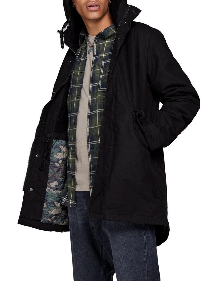 New Bento Parker Jacket image 2