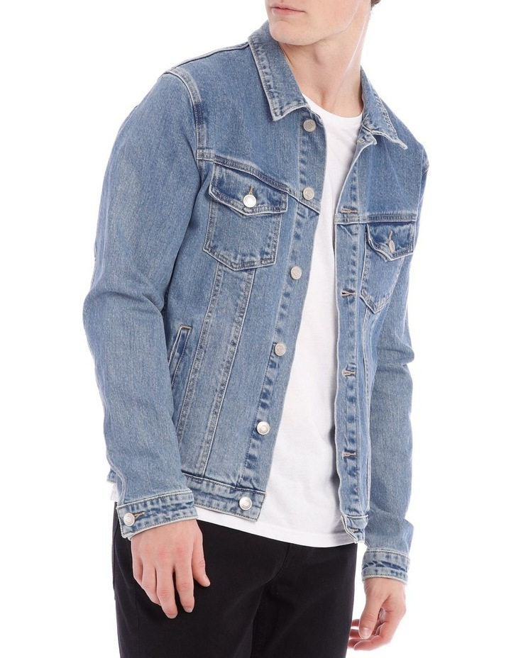 Alvin Denim Jacket image 2