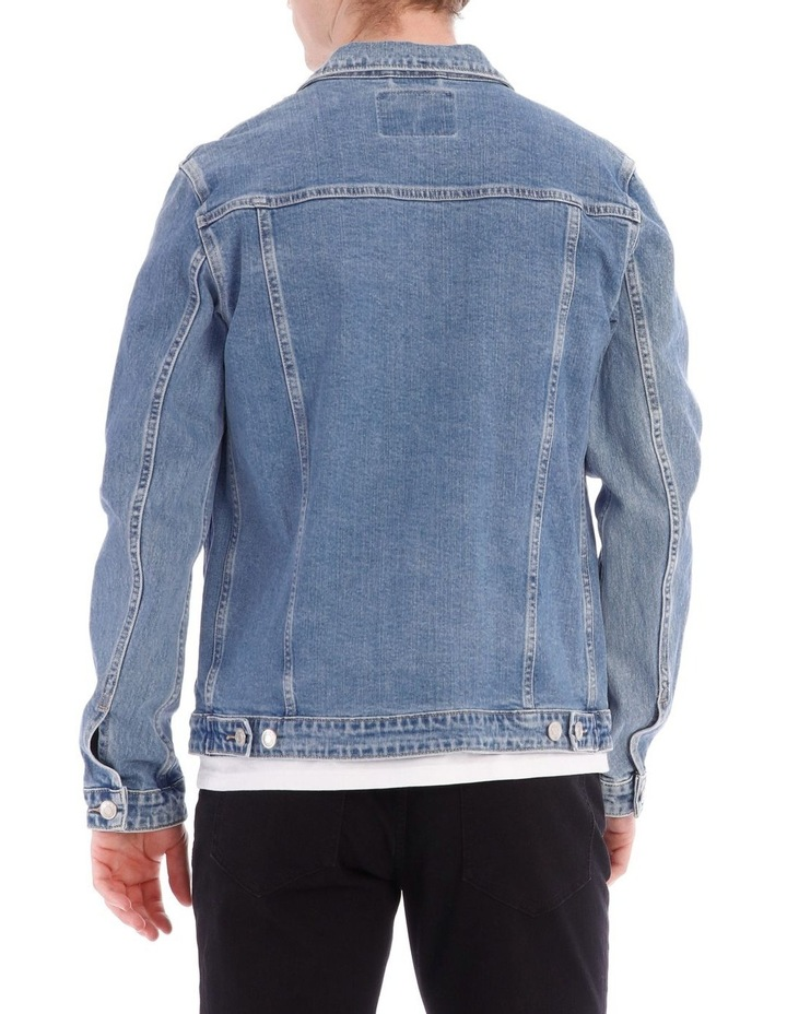 Alvin Denim Jacket image 3