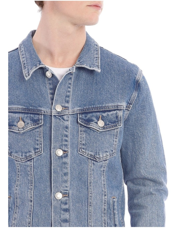 Alvin Denim Jacket image 4