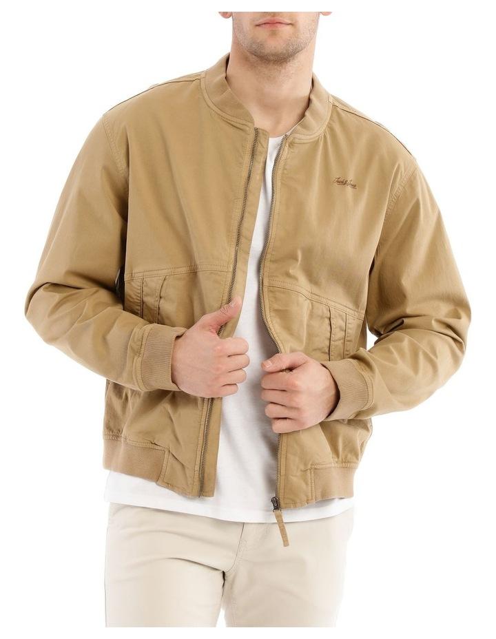 Isaac Bomber Jacket image 1