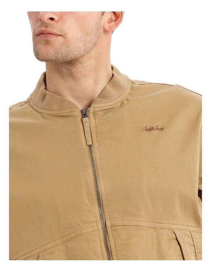Isaac Bomber Jacket image 4