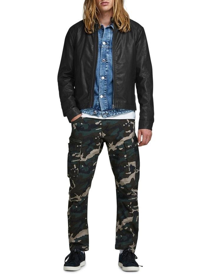 New Originals Biker Jacket image 1