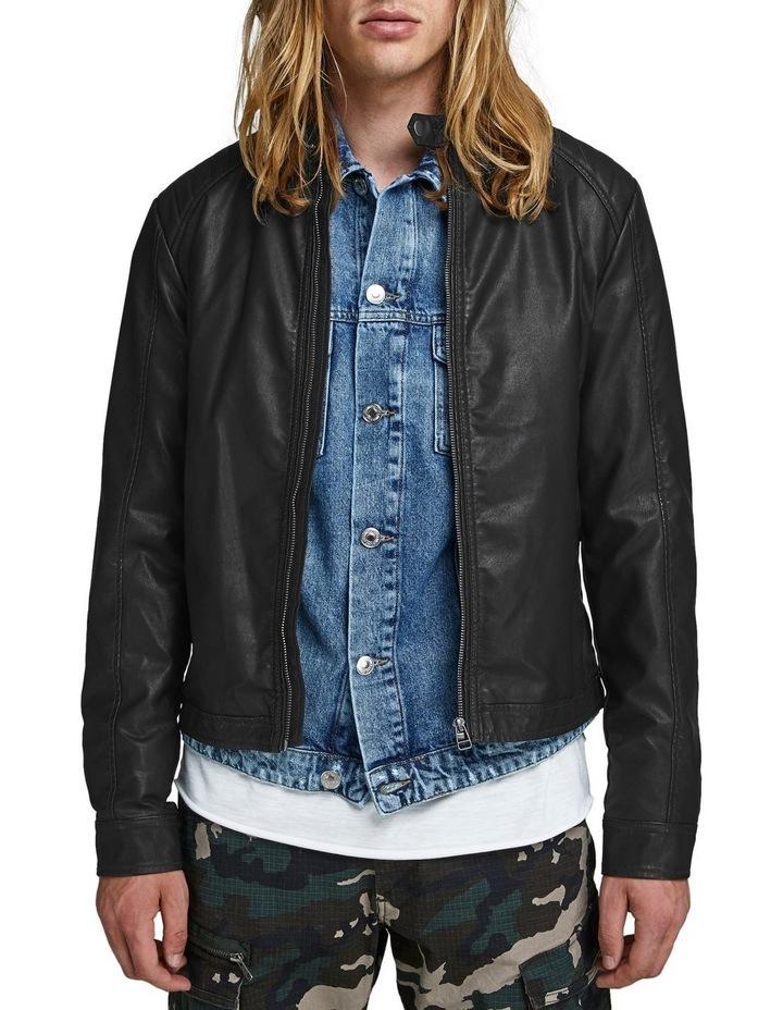 New Originals Biker Jacket image 3