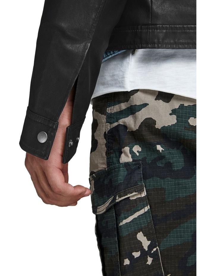 New Originals Biker Jacket image 4