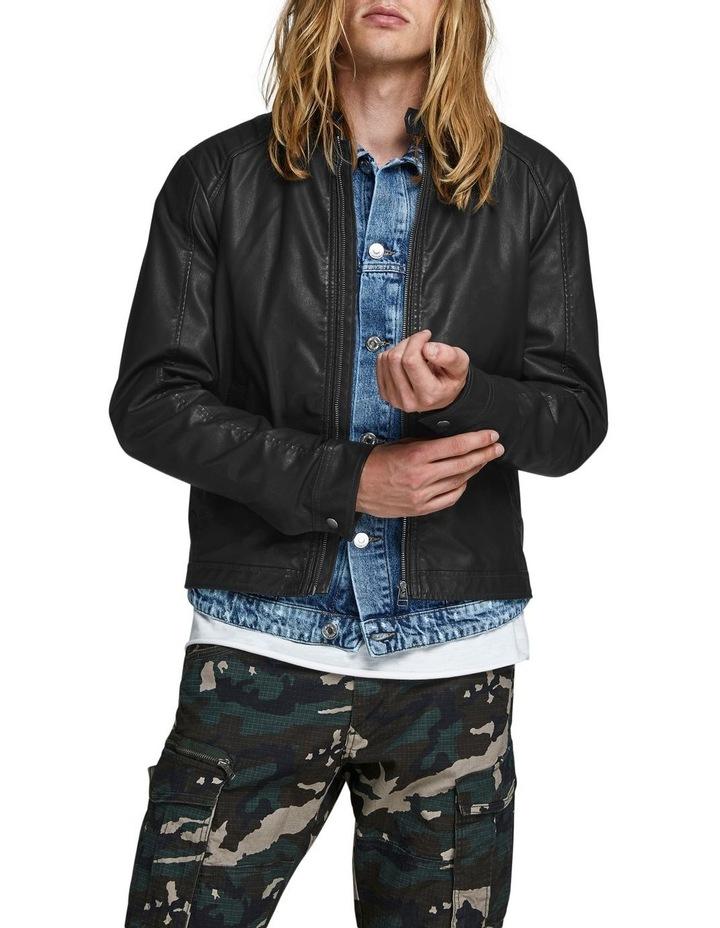 New Originals Biker Jacket image 5