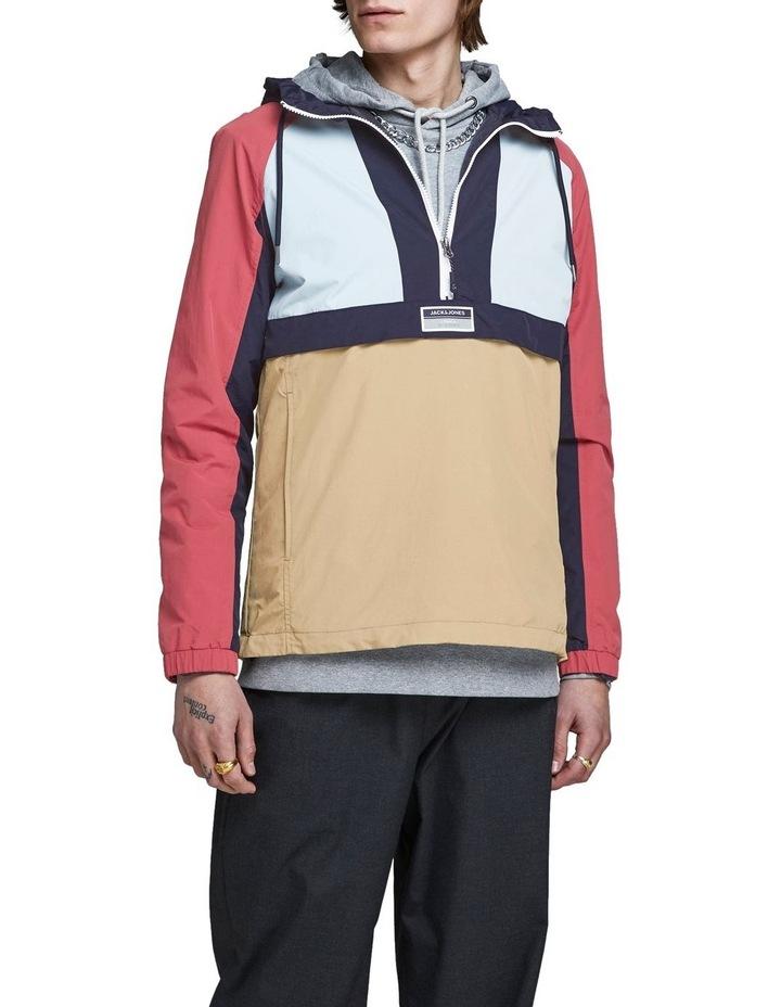 Hooded Anorak Jacket image 1