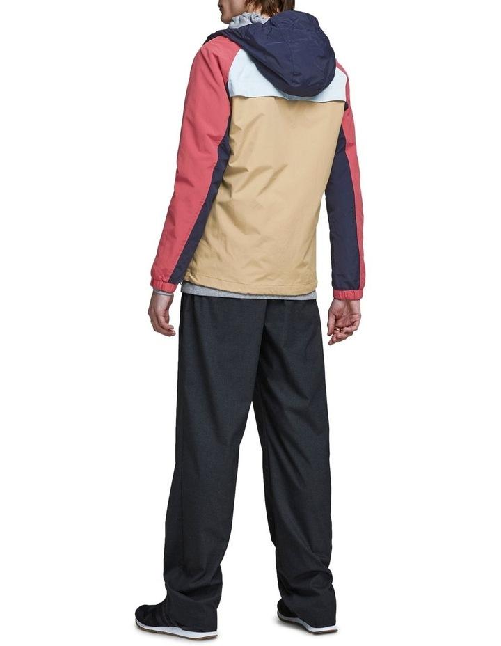 Hooded Anorak Jacket image 2