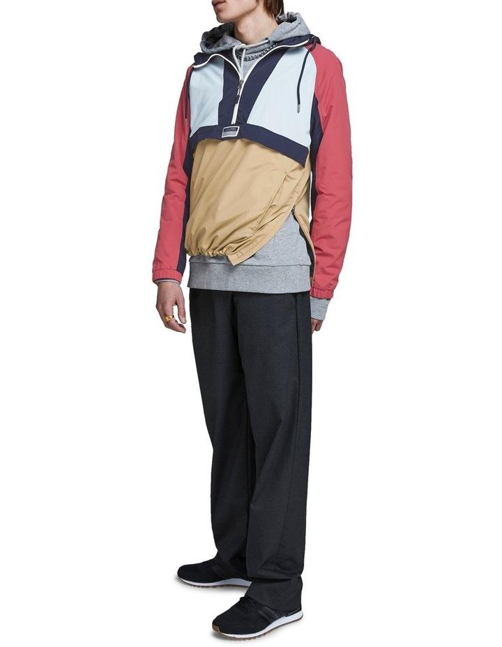 Hooded Anorak Jacket image 3
