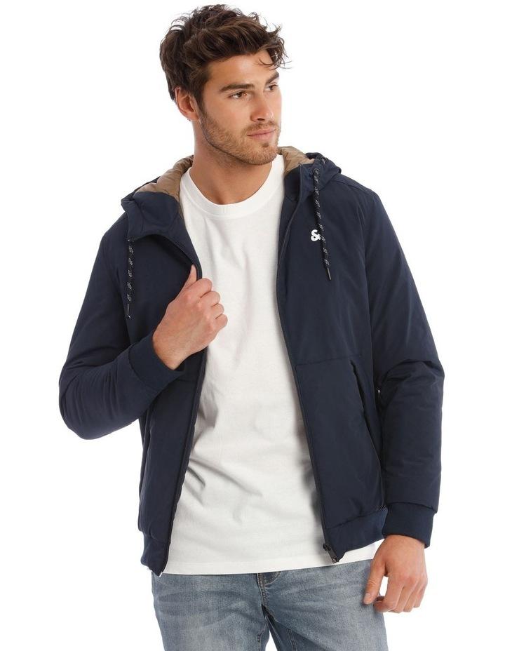 Raston Jacket image 1