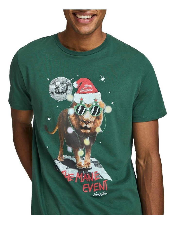 Jingle T-Shirt image 4