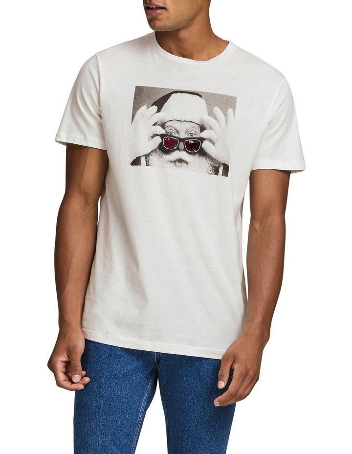 Santa Party T-Shirt image 1