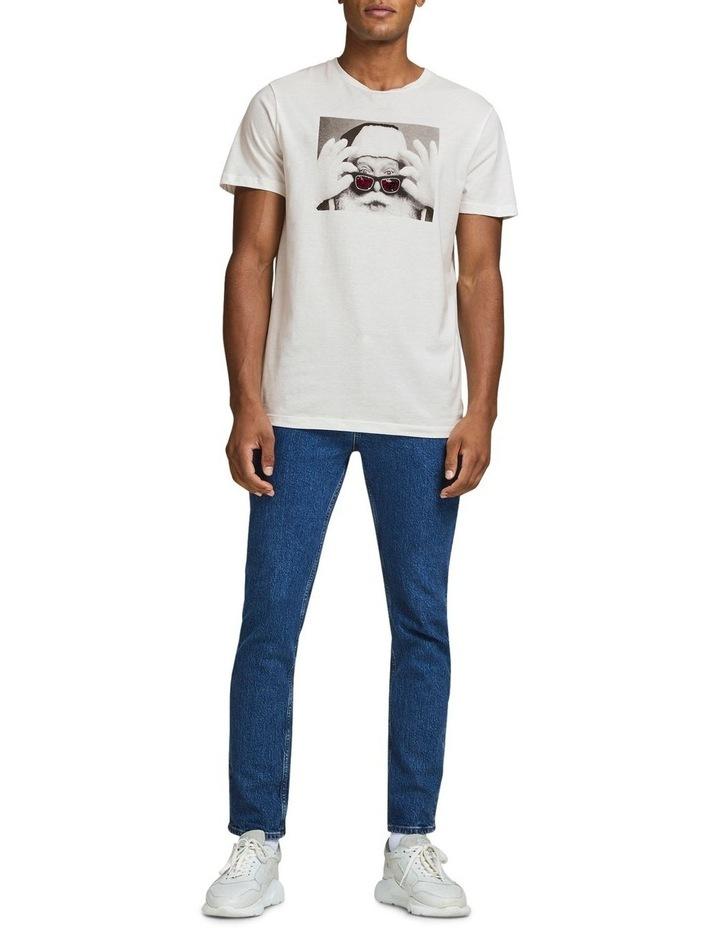 Santa Party T-Shirt image 3