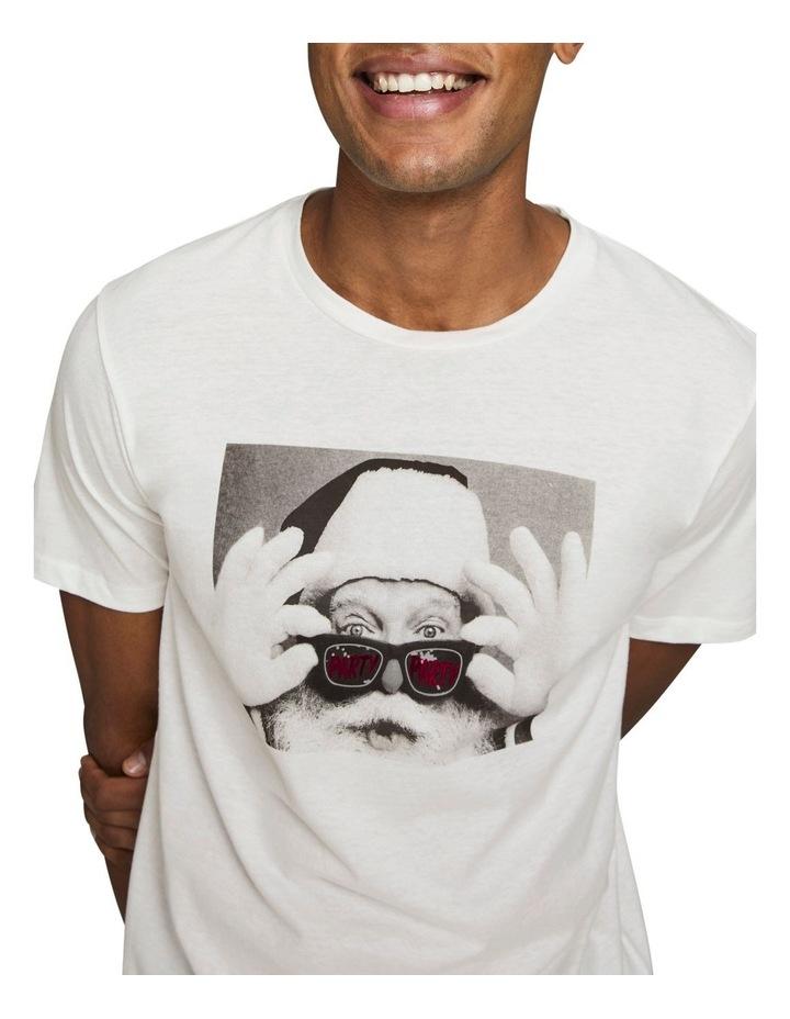Santa Party T-Shirt image 4