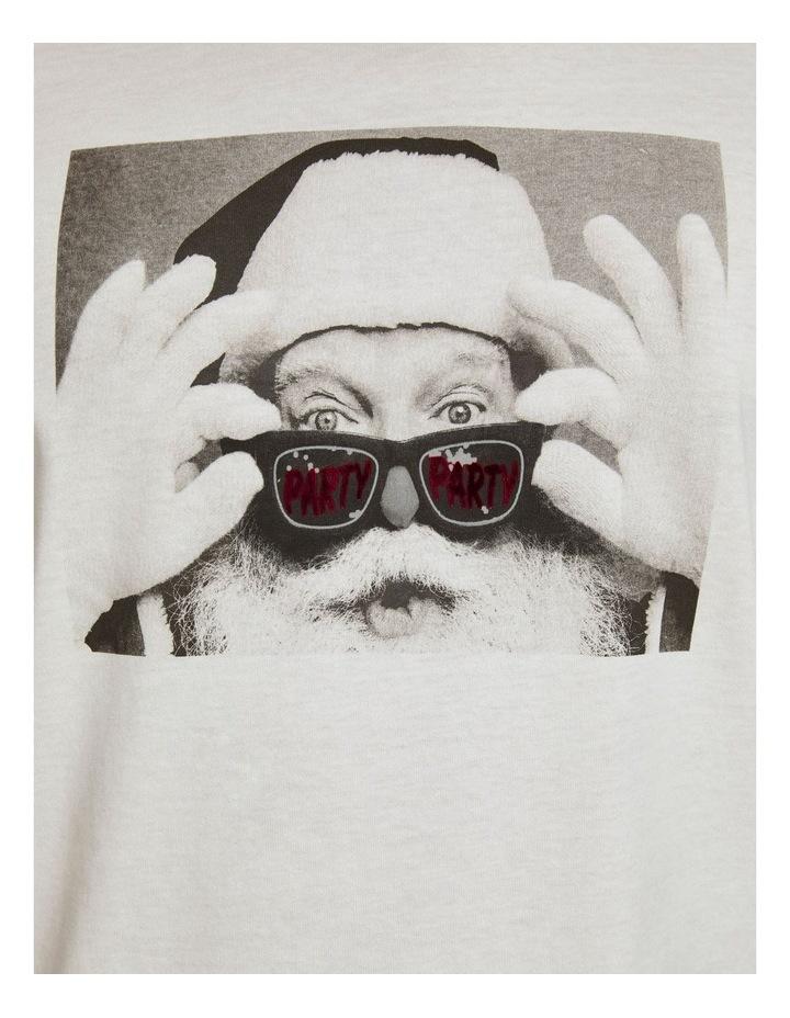 Santa Party T-Shirt image 5